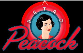 Retro Peacock Forum